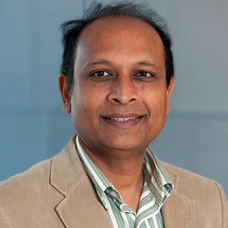 Dr Sanjay Rao